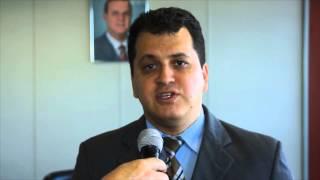 PMDB dará sugestões sobre reforma, diz Agenor Mariano