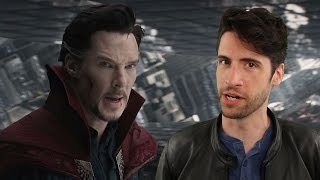 Doctor Strange - Trailer 2 Review