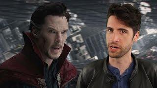 Doctor Strange - Trailer 2 Review
