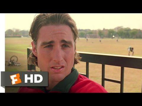 It Was for Exhaustion - Bottle Rocket (1/8) Movie CLIP (1996) HD