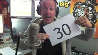 bigFM Morgenhans - Susanka wird 30