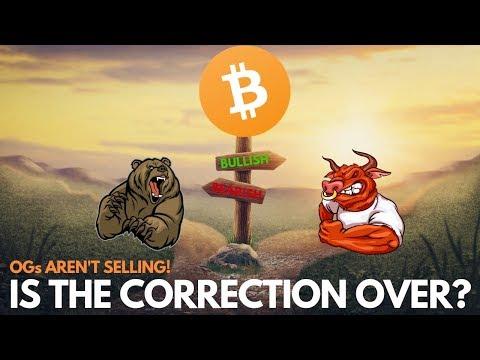 Bitcoin Price Correction Over? Binance Launching Futures Trading Platform - Crypto News
