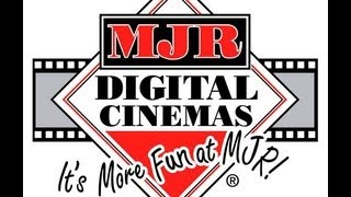 MJR Theatres Theme Song With Lyrics [HD]