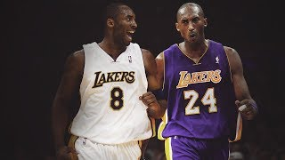 Kobe's Quest for a Title Without Shaq Wasn't Easy (2009 Finals Mix)
