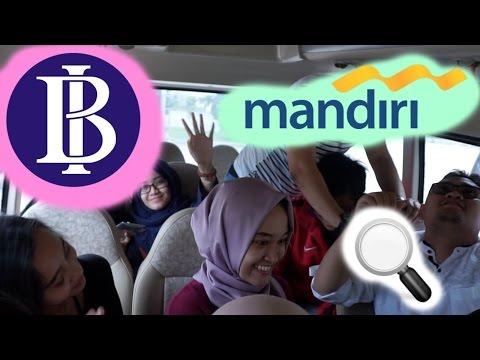 Bank Mandiri & Bank Indonesia Museums | FOLLOW ALONG