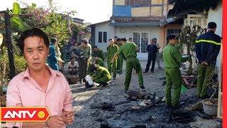 An ninh ngày mới hôm nay | Tin tức 24h Việt Nam | Tin nóng mới nhất ngày  24/01/2020 | ANTV