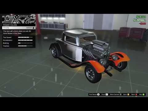 Grand Theft Auto V Gameplay No Copyright Free To Use