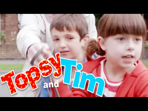 Topsy and Tim - The School Run