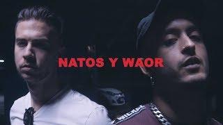 Natos y Waor: Tendrían que censurar el 95% de nuestras canciones para sonar en la radio   EL MUNDO