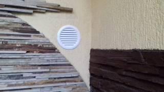 видео Как бороться с сыростью в загородном доме