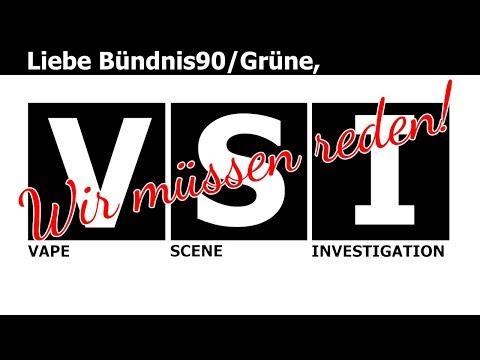 Liebe Bündnis90/Grüne, Wir Müssen Reden!