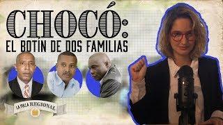 Chocó: el paraíso de los corruptos | La Pulla |