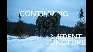 Continuing Trident Juncture