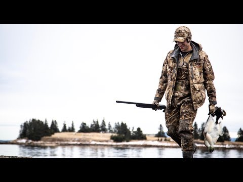 Sea Duck Hunting In Maine With DNA Guide Service
