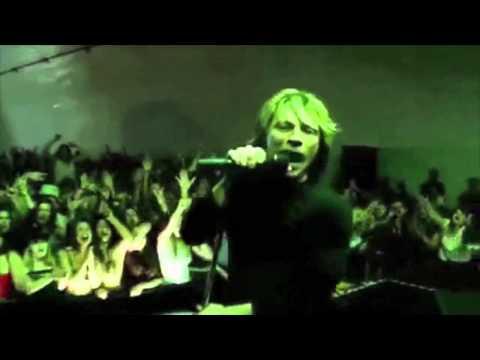 Vennu Mallesh vs. Bon Jovi - It's My Life