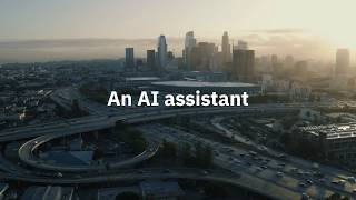 Watson Assistant, the AI assistant for your business