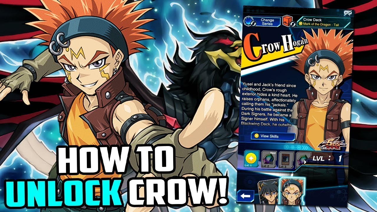2crow hogan