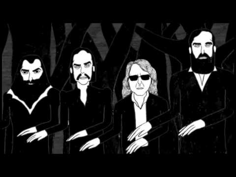 Grinderman - Mickey Mouse & The Goodbye Man