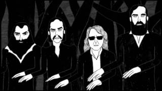 Watch Grinderman Mickey Mouse And The Goodbye Man video