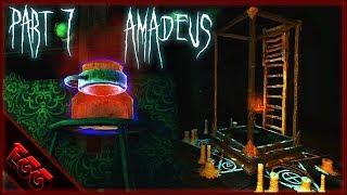 Amadeus Part 7 - Astral Projection (Amnesia Dark Descent Mod)