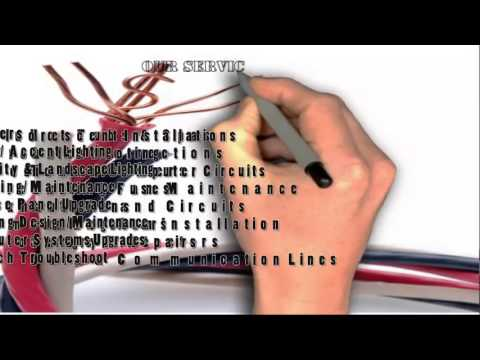 Electrical service in Toronto ON | Scarborough ON electrical repairs service
