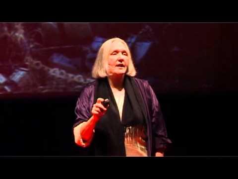 TEDxNantes - Saskia Sassen