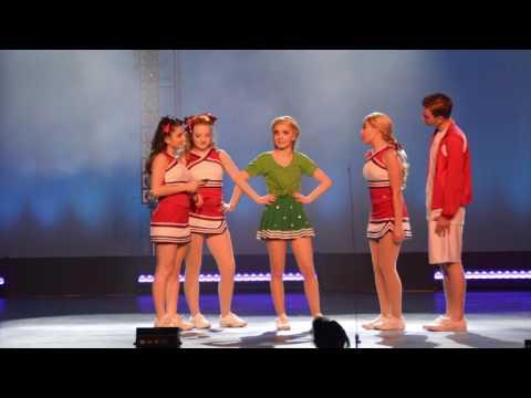 Shelton High School- Bring it On! Dress Rehearsal Act 2