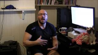 Q&A Part 2 Noob Gains Lost Hormones In Our Foods Microwaves & Destroyed Nutrients