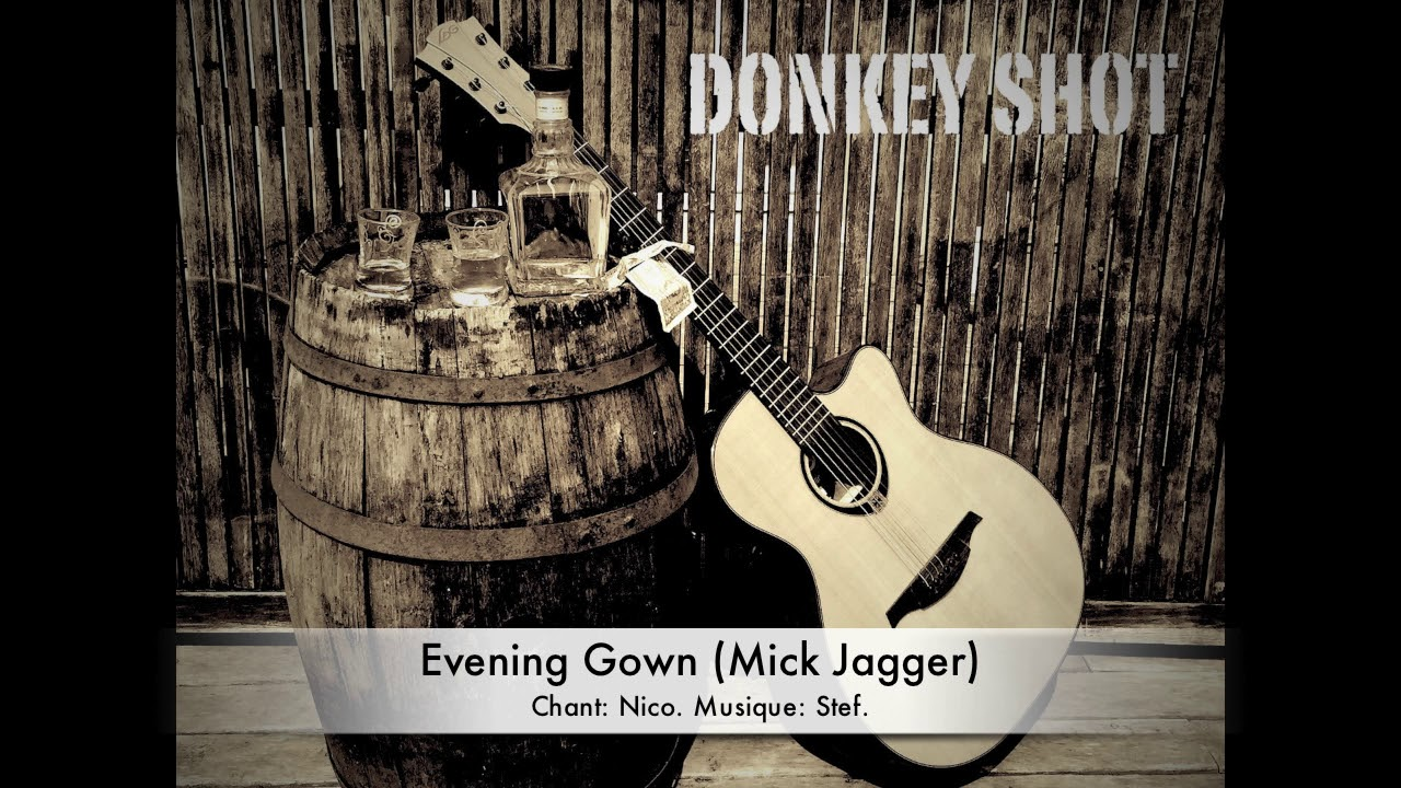 Evening Gown. (Mick Jagger). - YouTube