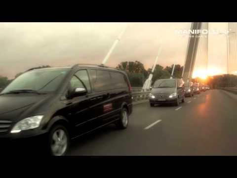 MANIFOLD - best Krakow airport transfer, hotel and tours