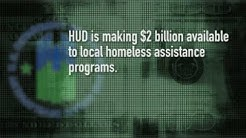 Homeless Grants Available. Here's how to apply!