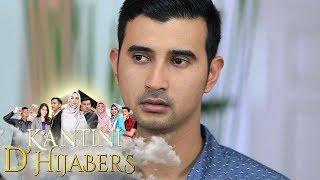 Begini Reaksi Ilham Melihat Pernikahan Kantini dan Boy - Kantini D'Hijabers Episode 31