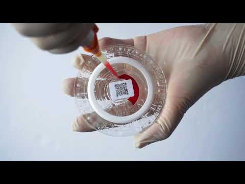 Veterinary Chemistry Analyzer SMT-120V