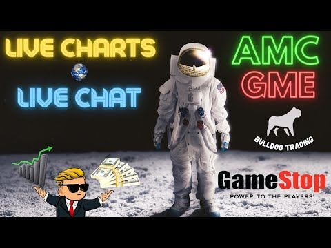 🔈 AMC Short Squeeze Happening Now! GME AMC Stock GameStop And WallStreetBets (LOFI Beats)