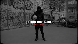 TAKT32 feat. MONTEZ -JUNGS WIE WIR (prod. by ASIDE)