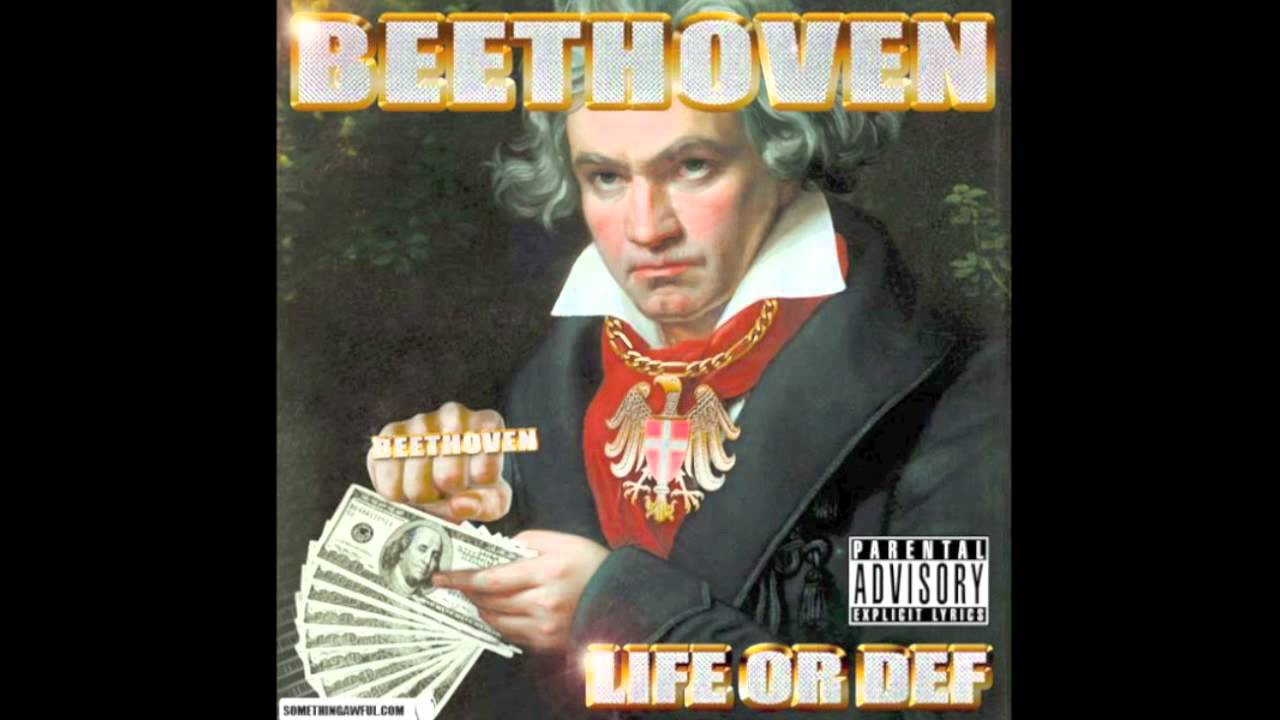 2Pac Fur Elise Feat Beethoven YouTube
