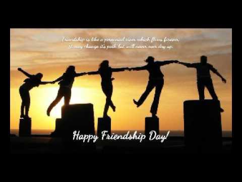 Friendship Malayalam Speech By sreehari R