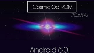 How to Install Cosmic Os rom on Galaxy Note 3 neo