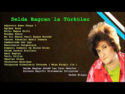 Selda Bagcan´la Türküler