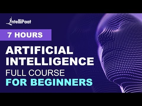 Artificial Intelligence Course | Artificial Intelligence Tutorial | Intellipaat