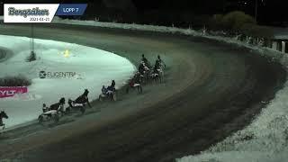Vidéo de la course PMU LOPP 7