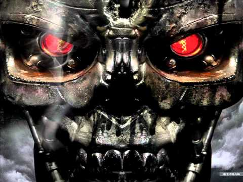 Terminator 2: Judgment Day - Theme Song