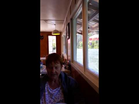 RV Chick restaurant review