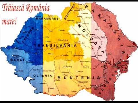 România Mare 1918