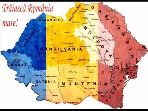 Romania Mare 1918 In Imagini Neagu Djuvara Youtube