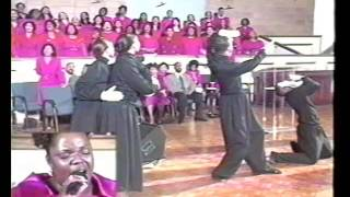 "Joy to the World part 9, Christmas Cantata, GMCHC, 1995, ""Born to Die"""