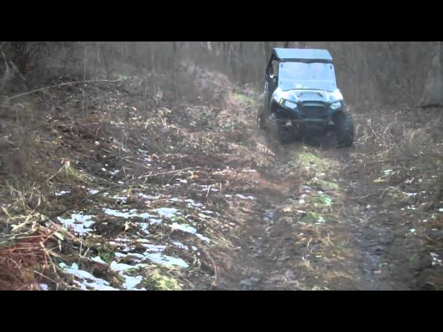 Lawrence County, KY Trail Ride 2/2