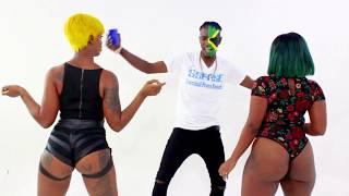Ssense Dwyer - Dancehall Power Forward [Official Viral Video]