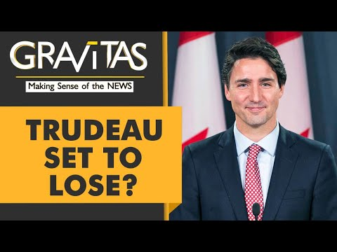 Gravitas: Canada heads to polls on September 20