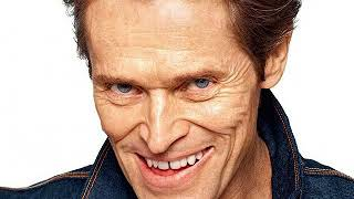 WTF with Marc Maron   Willem Dafoe Interview